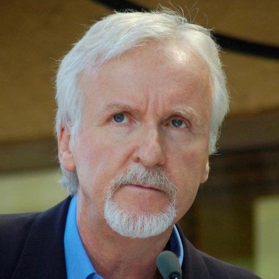 -Academy Award winning filmmaker and environmentalist