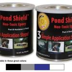 Pond Shield / Pond Armor