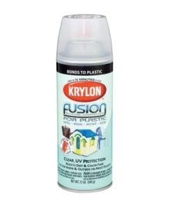 Krylon Fusion Rain Barrel Paint