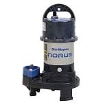 4800 GPH Shinmaywa Norus Pump