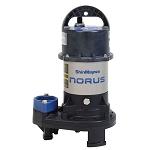 7000 GPH Shinmaywa Norus Pump