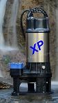 11000 GPH Shinmaywa Norus Pump