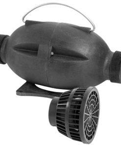 Torpedo Pumps