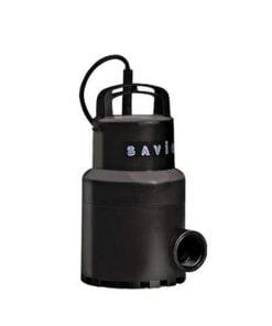 Savio Water Master Clear Pumps