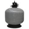 Commercial Koi Pond Bead Filter