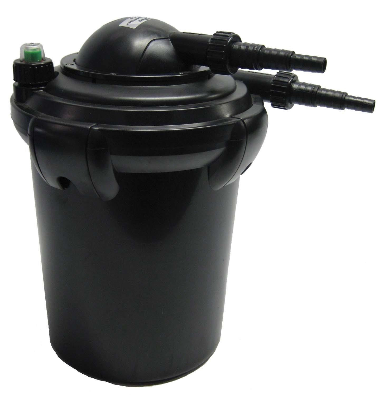 EasyPro Pressurized Pond Filters