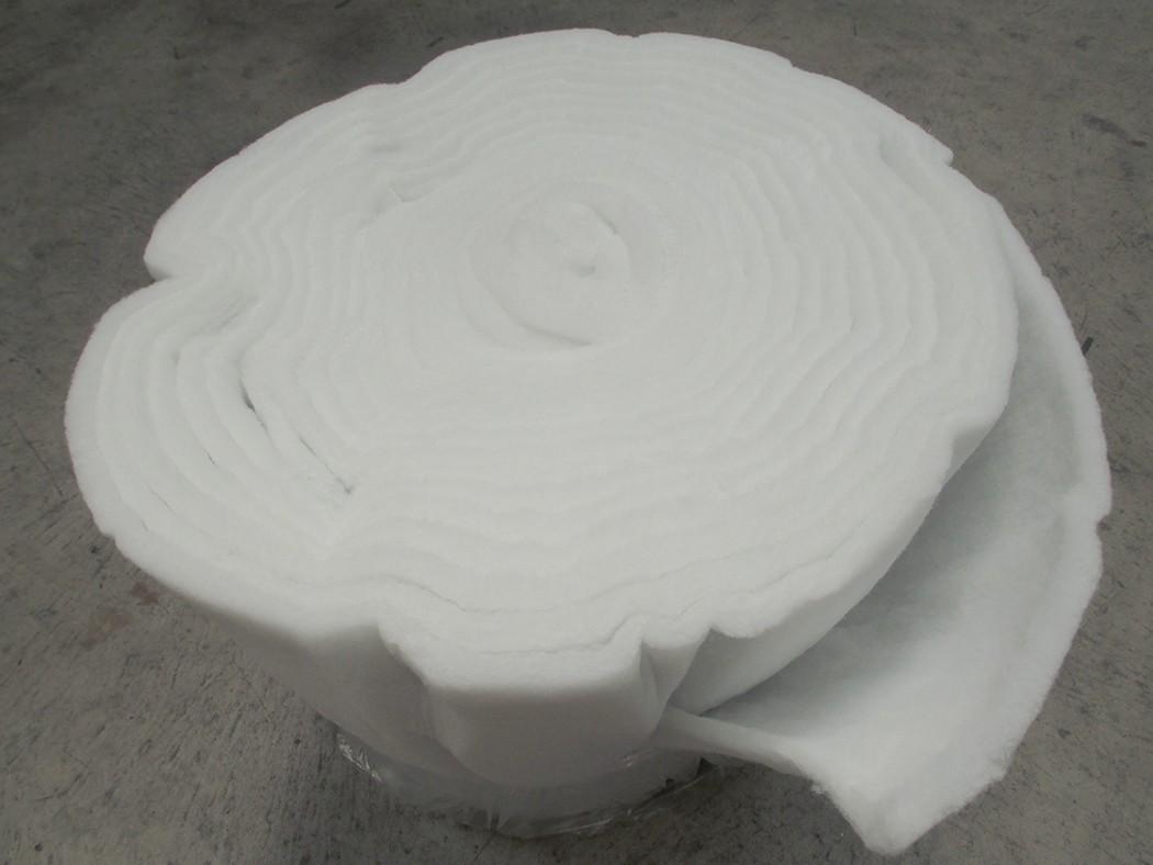 Filter Pads for Ponds