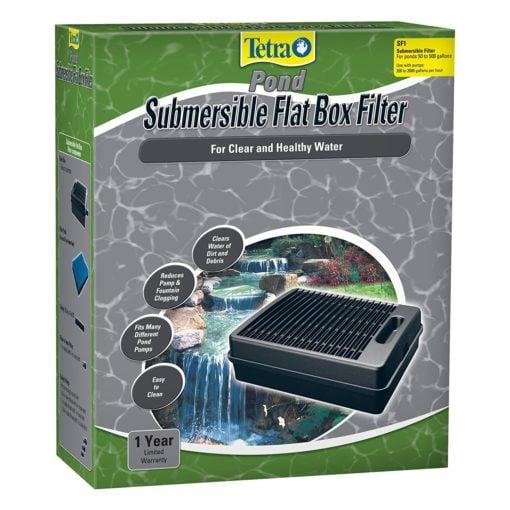 Tetra Pond Filter