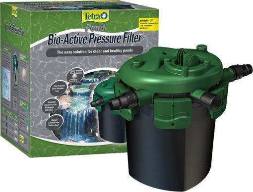 Tetra Pressure Pond Filter