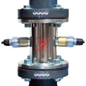 AQUA Commercial UV Pond Filter