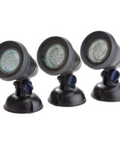 Oase LED pond lights