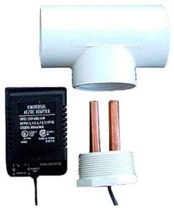 ProEco Pond Ionizers