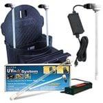 Savio UV Pond Filter