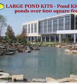EasyPro Large Pond Kit