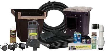 EasyPro Medium Complete Pond Kits