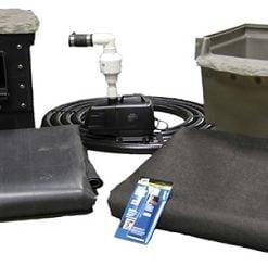 EasyPro Mini Home Pond Kits