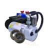PA50 Rotary Vane Pond Aeration System