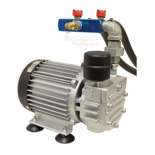 PA55 EasyPro rotary vane pond system