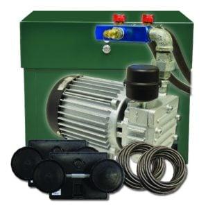 pa55 rotary vane air pump kit