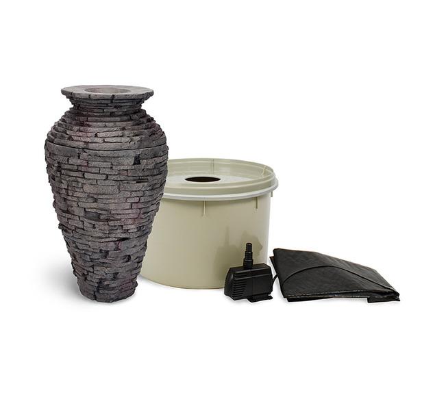 Aquascape Urn Fountain Kit