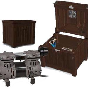 atlantic tpd200c cabinet system