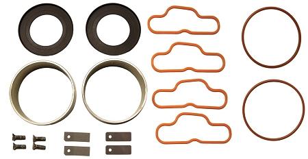 EasyPrp SRC Gen2 Compressor repair kit