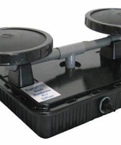 easypro dual membrane diffuser