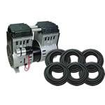 EasyPro ERP 75 Pond Compressor
