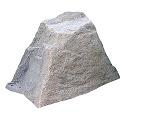 fake landscape boulders