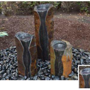 EasyPro modern basalts