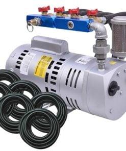 easypro pa75 aeration kit