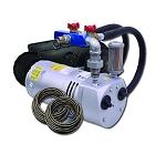 easypro pro rotary vane air pump