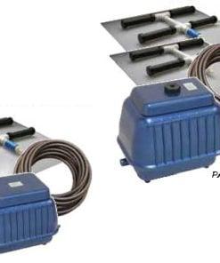 EasyPro shallow pond aeration kits