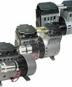 EasyPro rocking piston pond air compressor