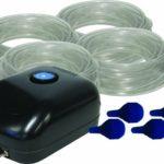 EPA4 EasyPro pond aeration kit