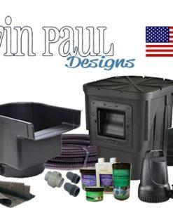 Freedom Series DIY Pond Kit