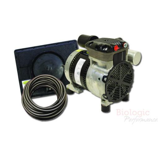 Easypro large pond air pump kit