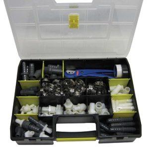 pond aeration tool kit