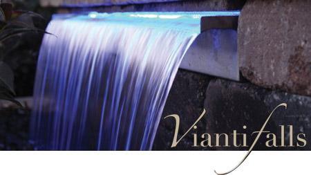 Vianti Falls Easypro