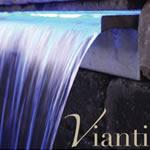 viand falls