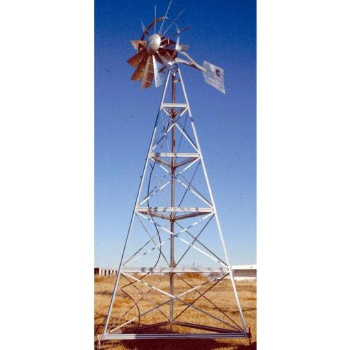 Windmill Pond Aeration System WM12P
