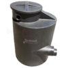 Hydro Chamber Pump Vault and Storage