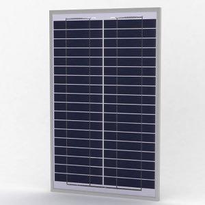 soalrland 20 watt solar panel