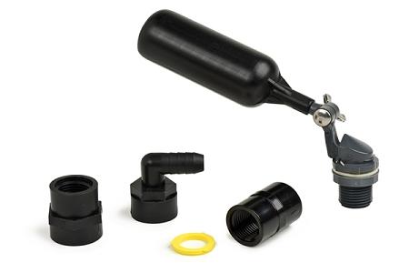pond auto filler valve