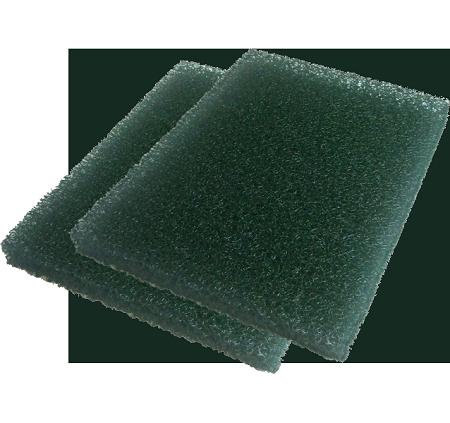 atlantic set of 2 replacement mat