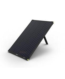 boulder 100 solar panel goal zero