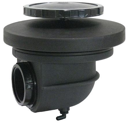 ebd4a bottom drain kit with air