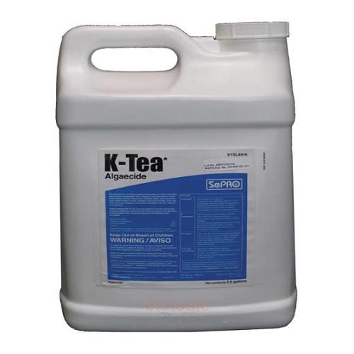 k-tea algaecide