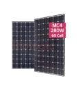 LG commercial solar panels