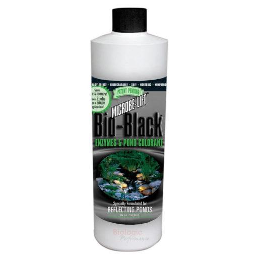 microbe lift pond dye